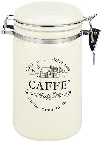 Tognana Coffee Dolce Casa di Campagna Home White Porcellana